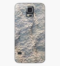 Stacked Pattern Case/Skin for Samsung Galaxy