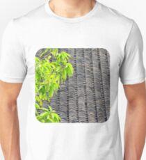 Tiled Roof  Unisex T-Shirt