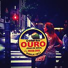 ouro by Claudio Pepper