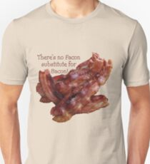No Facon Bacon! T-Shirt