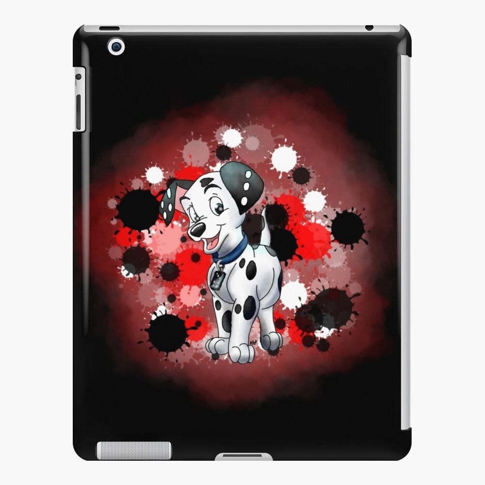 Cachorro Funda y vinilo para iPad