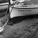 An old Spanish boat named Pere by James2001