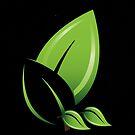 Green Pride - Digital by EdsMum