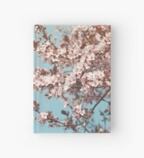 Flowering Cherrytree Hardcover Journal
