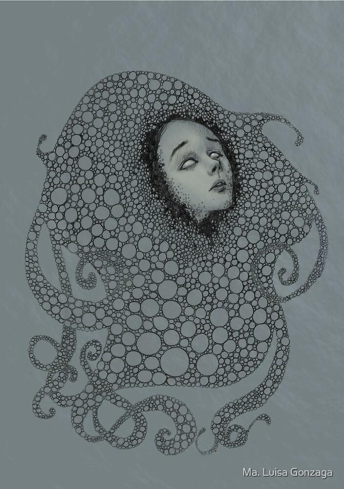 Breathe I by Ma. Luisa Gonzaga