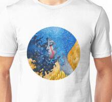 Dual State II  Unisex T-Shirt