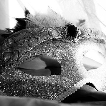 Deco Mask I by DustysPhotos