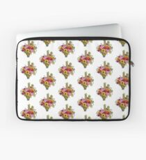 Sunny Bouquet Laptop Sleeve