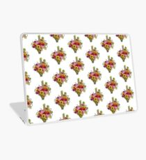 Sunny Bouquet Laptop Skin