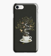 A Cup of Dreams iPhone Case/Skin