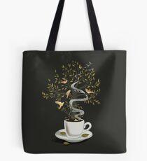 A Cup of Dreams Tote Bag