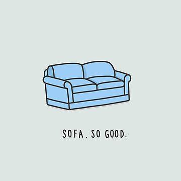 Sofa by Haasbroek