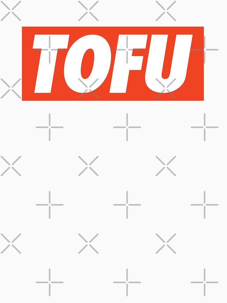 TOFU by nicgfx
