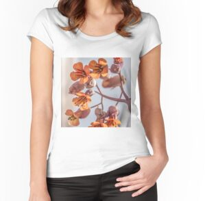 """""""Signs of Spring"""" Scarves by xiari   Redbubble   315 x 294 jpeg 12kB"""