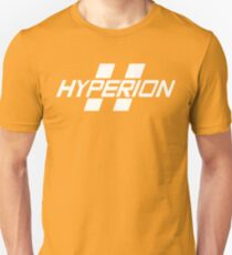 Hyperion (Jack T-Shirts) Unisex T-Shirt