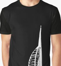 Spinnaker Graphic T-Shirt