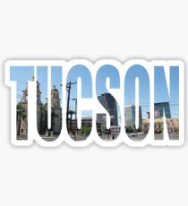 Tucson Sticker