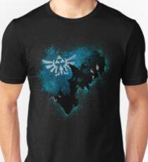 In the twilight Unisex T-Shirt
