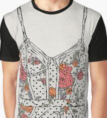 Lingerie-2 Graphic T-Shirt