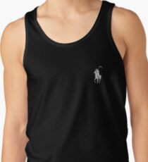 GRIM REAPER POLO Tank Top
