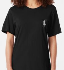 GRIM REAPER POLO Slim Fit T-Shirt
