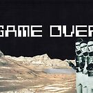 Game Over by Sophie Moates