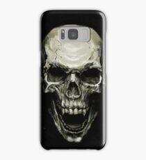 Undead Skull Samsung Galaxy Case/Skin