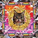 «Realeza Cat Internet» de STORMYMADE