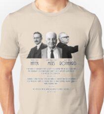 Austrian Economists - Design One Unisex T-Shirt