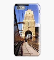 Bridge Stonework iPhone Case/Skin