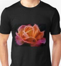 Fractured Love Unisex T-Shirt