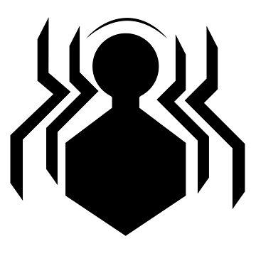 NEW Tom Holland Civil War Spidey Logo Costume by VirtuaRicky