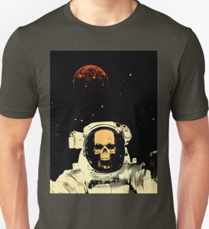 Undead Spaceman T-Shirt