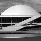 Brasilia by Zack Nichols