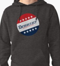 Democracy (Some Restrictions Apply) T-Shirt