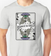 Keeper of the forest T-Shirt