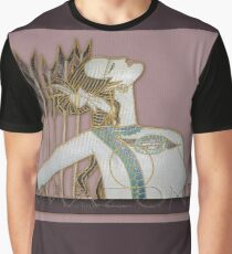 AMAZONE Graphic T-Shirt