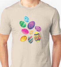 Many Easter eggs  T-Shirt