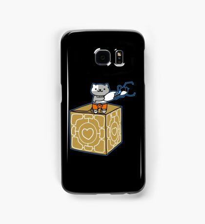 Portal Atsume Samsung Galaxy Case/Skin