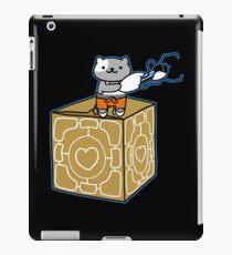 Portal Atsume iPad Case/Skin