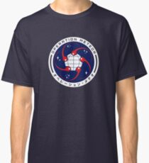 Operation Meteor [Color Ver.] Classic T-Shirt