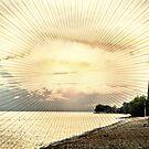 Fantasy Sunrise - Winnipeg Beach by kenspics
