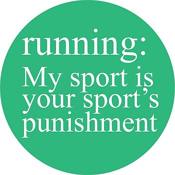 Running: My Sport Seafoam by Gritzke