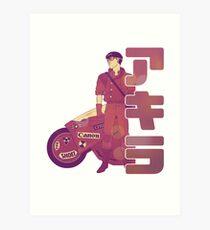 Rebel 02 Art Print