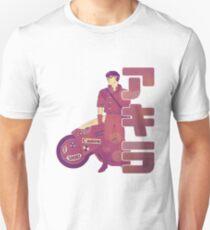 Rebel 02 T-Shirt