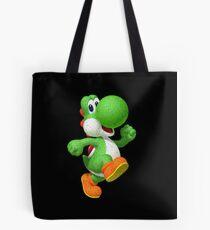 Spotted Yoshi Tote Bag