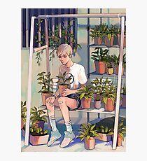 plantss Photographic Print