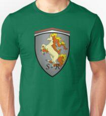 S. Rapidash Unisex T-Shirt