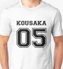 Love Live - Honoka Kousaka Varsity Unisex T-Shirt