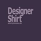 designer shirt shirtyhouse by fuxart
